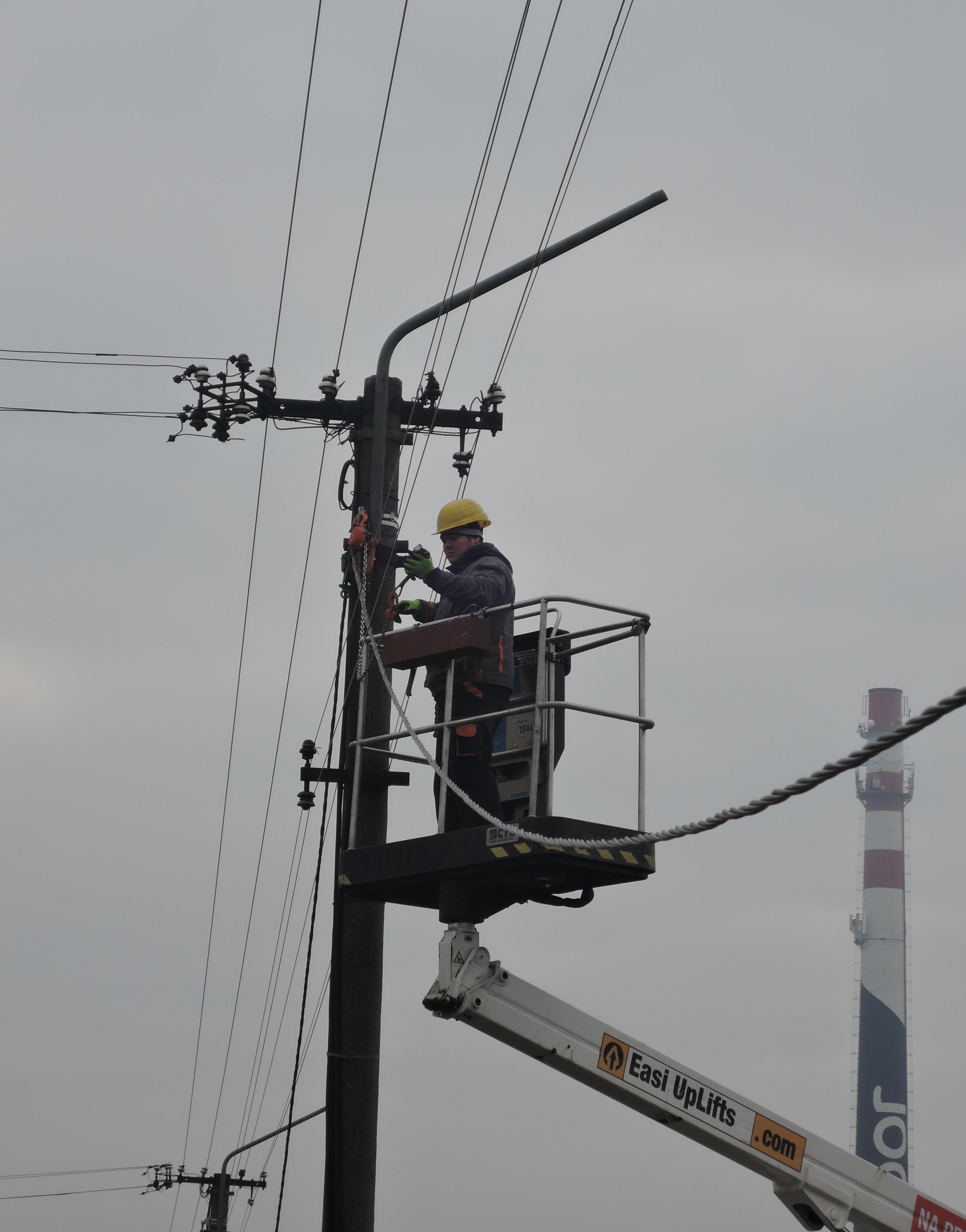 2203d8885 Modernizácia verejného osvetlenia v Bánovciach nad Bebravou | ENGIE ...